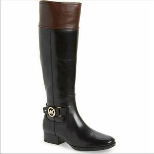Micheal Kors Tall Riding Boots